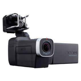 Zoom Q8 handy video audio recorder