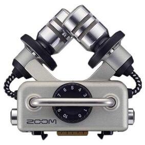 90 Zoom XYH-5 shock-mounted stereo-mikrofon for Zoom H5 og H6