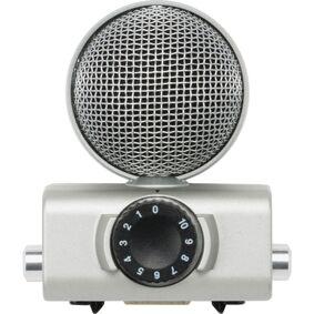 90 Zoom MSH-6 mid-side-mikrofon for H5, H6 og Q8