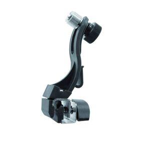 2 Omnitronic MDP-1 trommemikrofon-holder