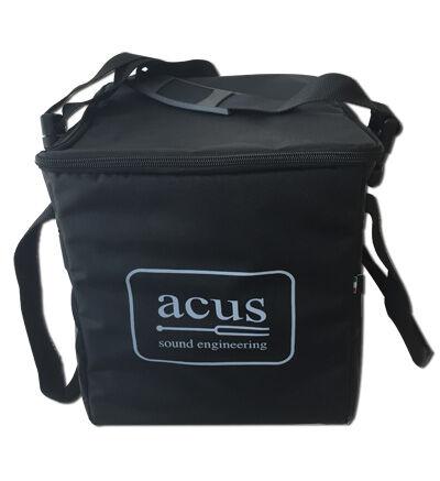 99 Acus  bag for One For Strings AD forsterker sort