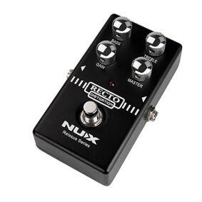 Nux Recto Distortion effektpedal for gitar