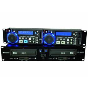 Omnitronic XDP-2800 CD-spiller