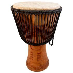 Drum Limousine Africa DJ18-2 djembe, 18