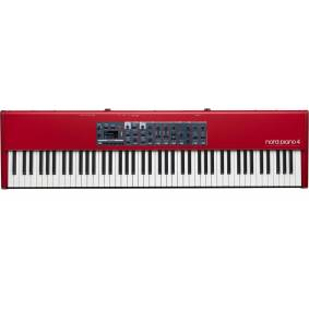 Nord Piano 4 stagepiano