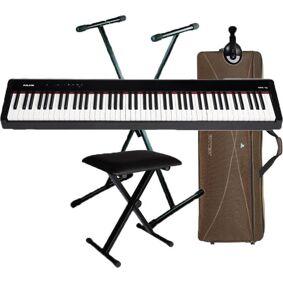 Nux NPK-10 el-pianopakke + bag