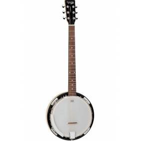 96 Tanglewood TWB18M6 banjo, 6-strenget