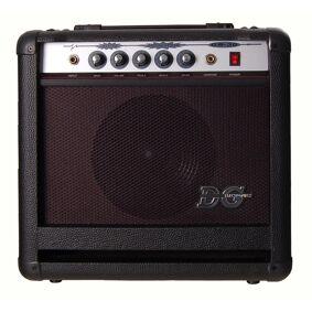 5 DG electronics GB-30 bassforsterker  4