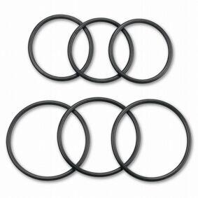 Garmin Bike Mount Elastic Bands For Edge 010-11430-01