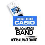 Casio Svart Casio gummirem til Casio G-2900 / G-2900BT / G-2900C / G-2900F