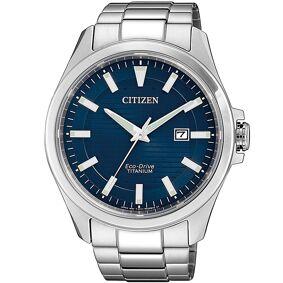 Citizen Supertitan Eco-Drive BM7470-84L