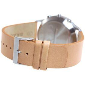 Skagen Brown leather strap for Skagen Connected Jorn Smartwatch Hybrid SKT1200