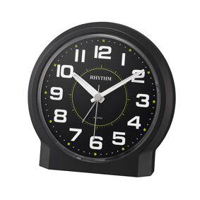 Rhythm Alarm Clock A8RE658WR02