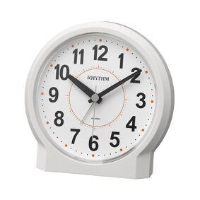 Rhythm Alarm Clock A8RE658WR03