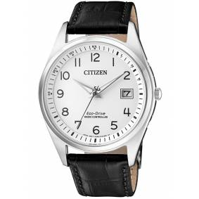 Citizen Eco-Drive Radio Controlled AS2050-10A