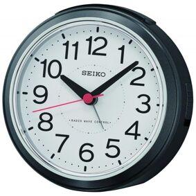 Seiko Alarm Clock Radio Wave Controlled QHR026K