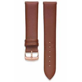 IHS 20mm Leather 301.08.20 IPR Buckle