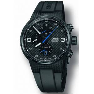 Oris Artelier Williams Valtterie Bottas LE 01 674 7725 8784-Set 42450FCTB