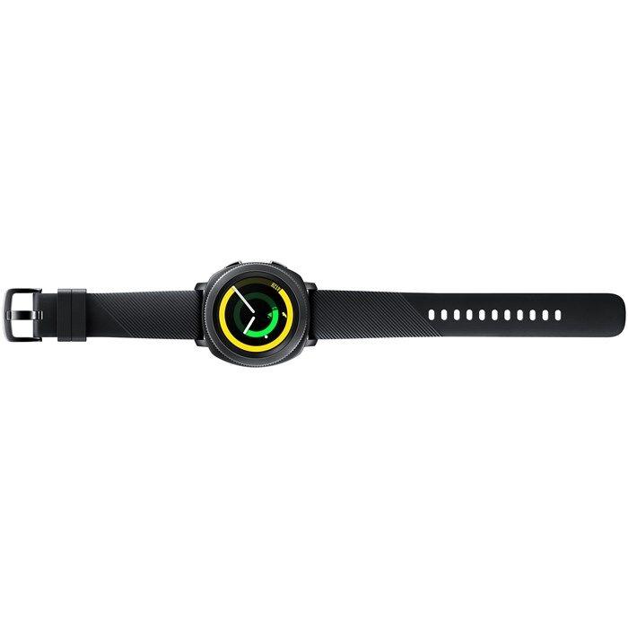 Samsung Gear Sport Black SM-R600NZKANEE