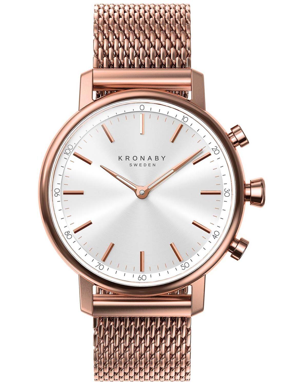 Kronaby Carat S1400/1