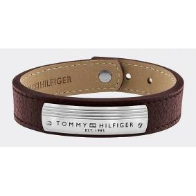 Tommy Hilfiger 19mm Leather Band 2790181