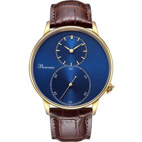 Bonvier Firenze Blue/Gold BW055