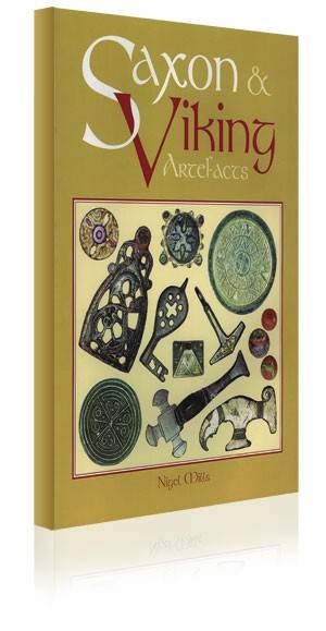 Greenlight Publishing Saxon and Viking Artefacts