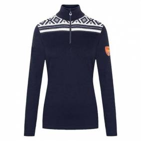 Dale Of Norway Dale Cortina Basic Fem Sweater W's Navy  M