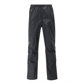 RAB Downpour Pants, M's Black M