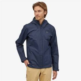 Patagonia Torrentshell 3L Jacket, M's Classic Navy  XL