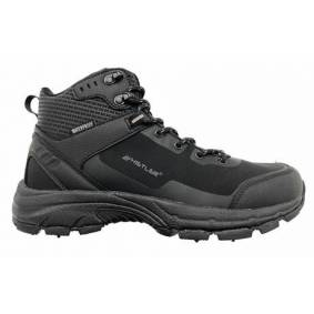 Whistler Lake M Mid high piggsko, Herre Black  45