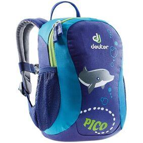 Deuter Pico 5L Indigo-Turquoise