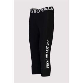 Mons Royale Christy 3/4 Legging W's Black M