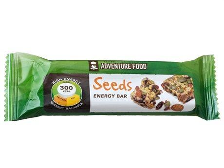 Adventure food EnergyBar Seeds