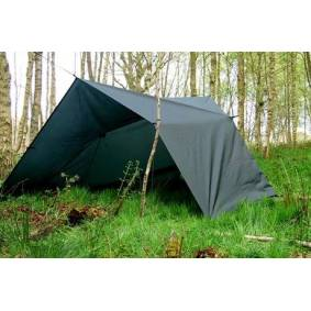DD Hammocks Tarp XL 4,5 x 3m Olive Green