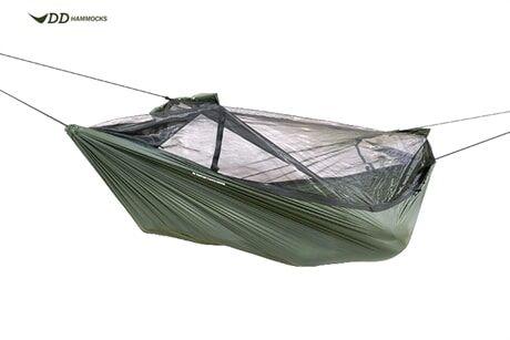 DD hammocks Superlight Frontline Hammock
