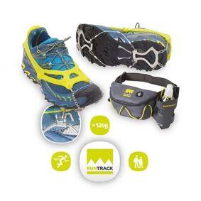 Veriga Run Track brodder  XL (45-48)