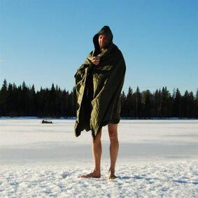 Buchmen Bushmen Fjellduk, Thermo Blanket