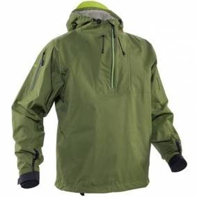 NRS High Tide Jacket, Padlejakke Olive  M