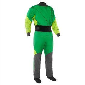 NRS Men's Crux Drysuit  M