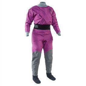 NRS Women's Crux Drysuit  L