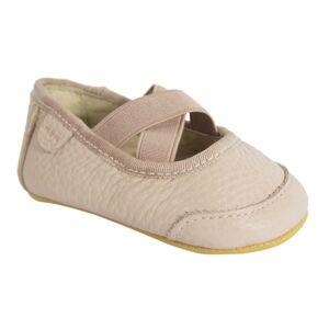 e2f6af72759 Ballerinasko barn: Skinn Move by Melton, Prewalker Ballerina, Chintz  Rose
