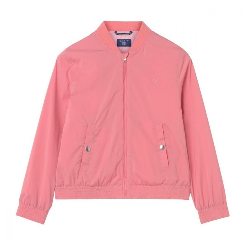 Gant, o. girls blouson, strawberry pink