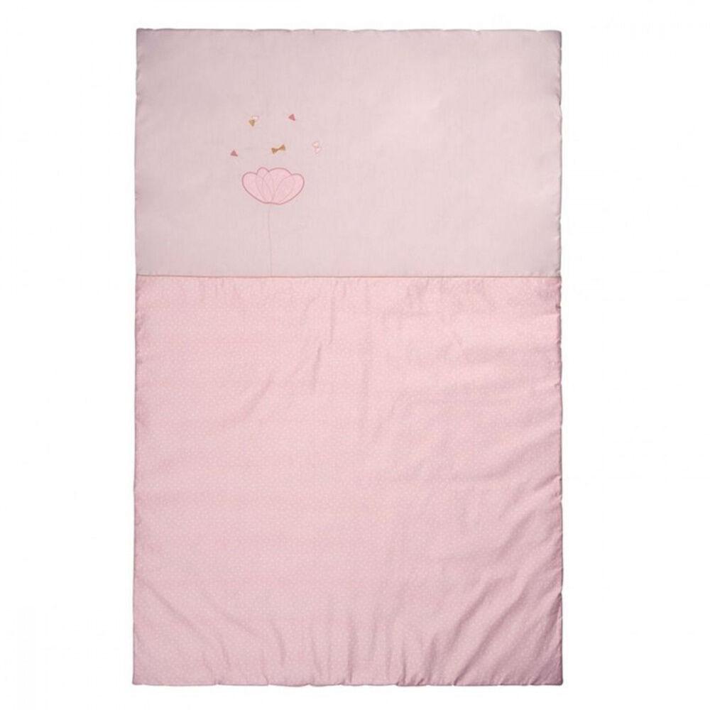 Candide, Quilted blanket Mademosielle 100x150cm