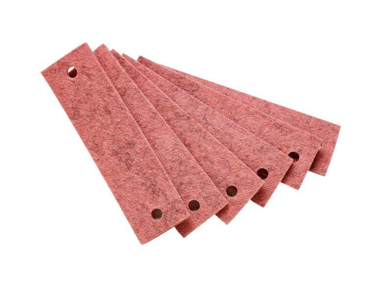 Leander, Filthåndtak, rosa