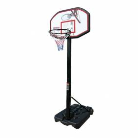 inSPORTline Basketkurv Spartan Chicago