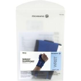 Rehband Universal Wrist Support - Svart - 1 Stk.