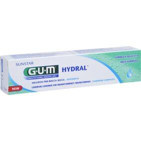 Sunstar GUM Gum Hydral Tannkrem - 50 ml