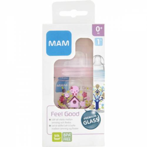 MAM Feel Good Flaske - 170 ml