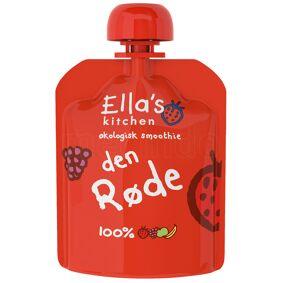 Ellas Kitchen Babysmoothie Den Røde 6 Mnd+ - 90 G